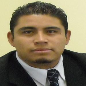 Luis Roberto Rivera Aguilera