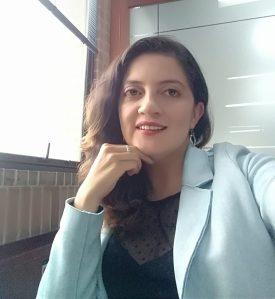 Ángela Marcela Camacho