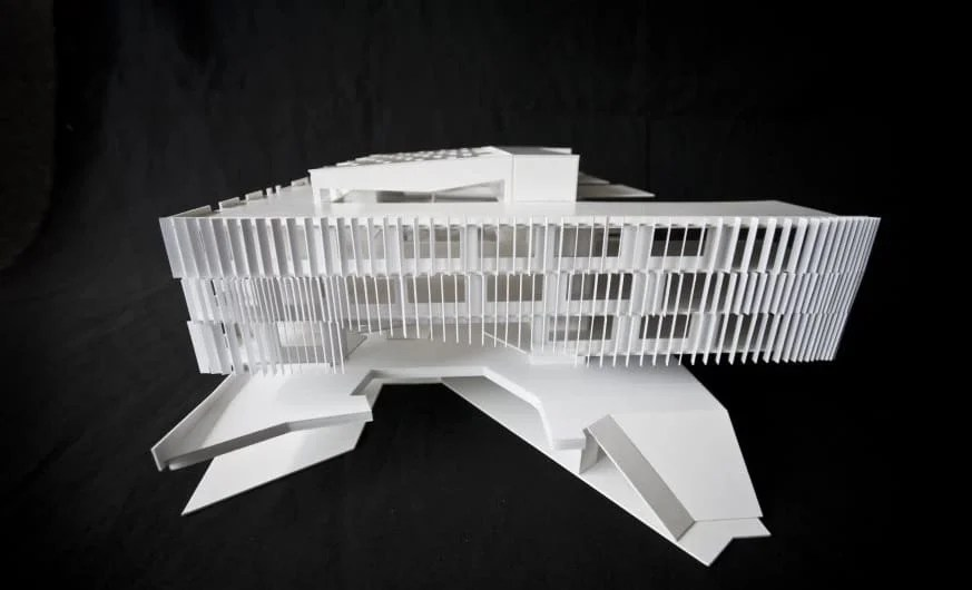 melbourne design school model