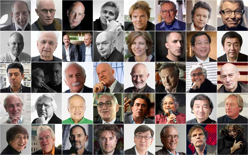 Notable Architecture 40 most famous architects of the 21st century | archute