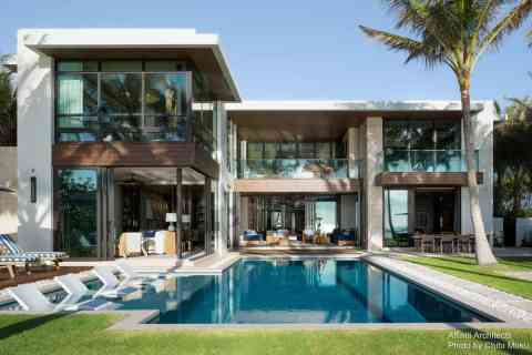 palm beach home affiniti architects_archute 3