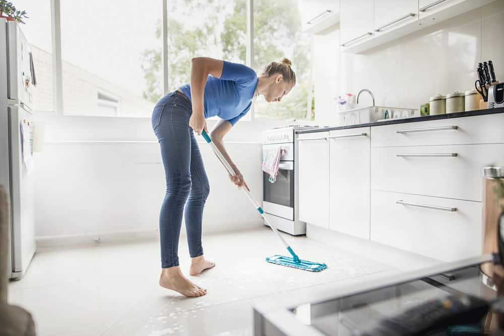 best vacuum for tile floors cleaning