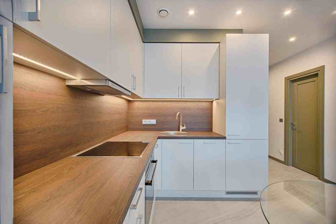 14 Beautiful Modern Kitchen Cabinets Designs And Ideas Archute