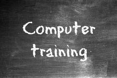 IT Training