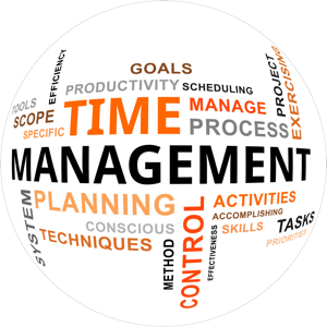 Time Management training courses Dorset