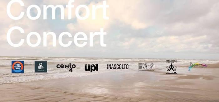 16 dicembre: Mediterranea Comfort Concert