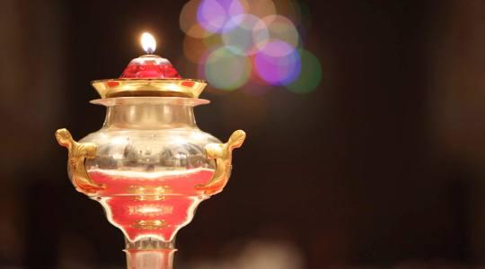Gli orari delle messe nella notte di Natale