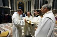 Ordinazione Diaconale61