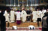 Ordinazione Diaconale95