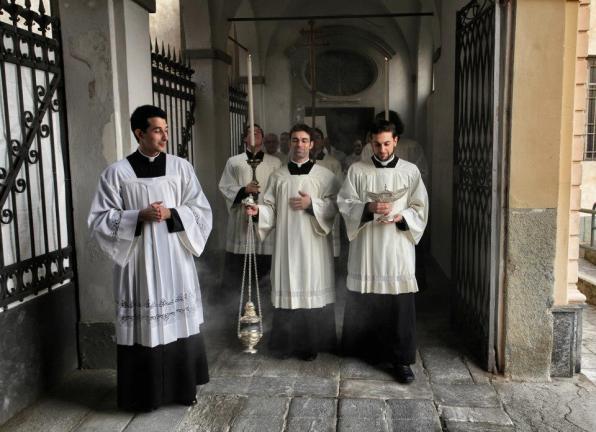 Ordinazione Diaconale99