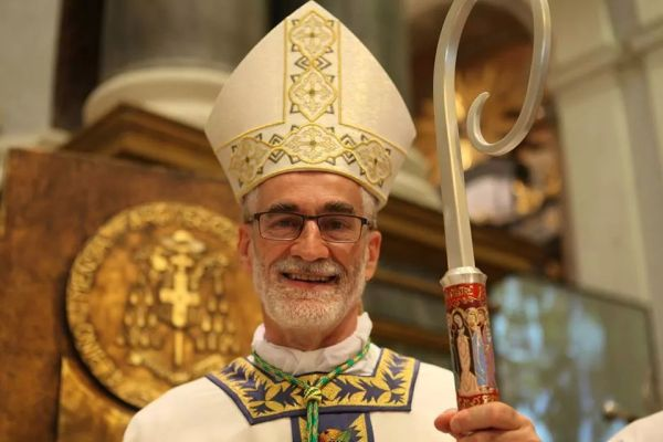 Mons. Marco Arnolfo