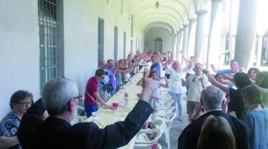 Festa diocesana delle famiglie