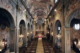 giovedì 11 suggestivo appuntamento di arte e spiritualità in San Cristoforo