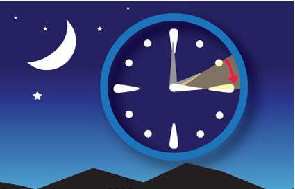 orario legale = nuovi orari S.Messe in Città