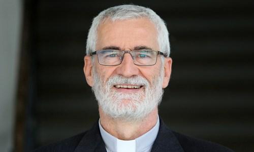 gli auguri dell'Arcivescovo
