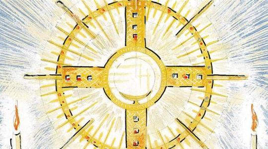 Corpus Domini nelle parrocchie cittadine