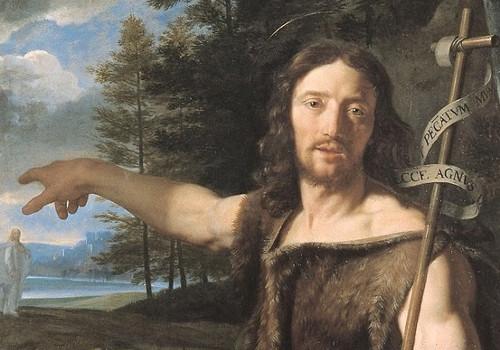 II domenica di Avvento Marco 1,1-8 - Arcidiocesi di Vercelli