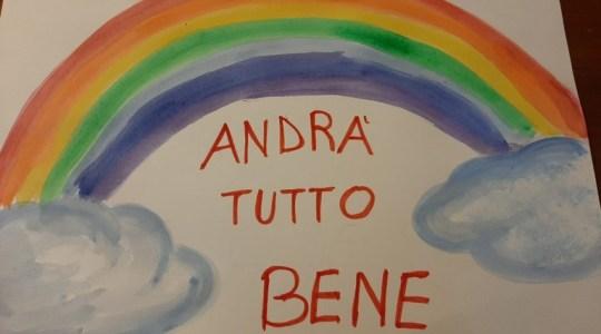 """ANDRÁ TUTTO BENE !"""