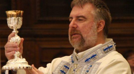 CEI: padre Vianelli e la
