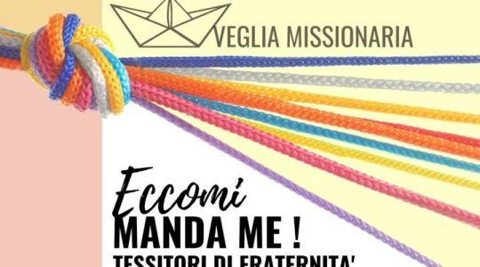 Veglia missionaria 2020