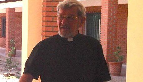 Mons. Minghetti è morto