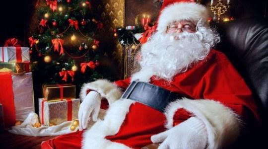 Divino Babbo Natale