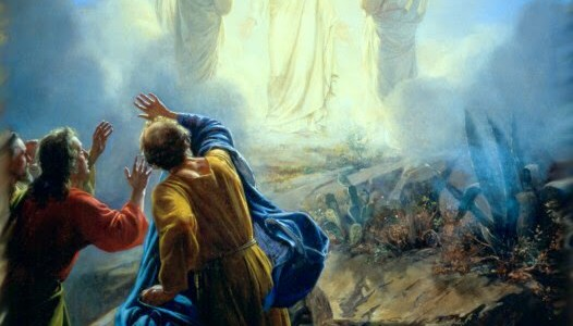 2ª domenica di Quaresima