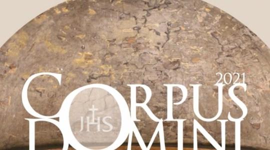 Solennità Corpus Domini 2021