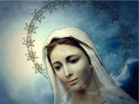 Maria la Tutta bella