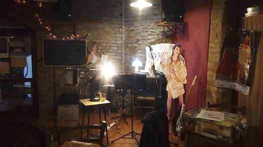 MM40 (tributo ai Magic Queen) live Bevitori Longevi