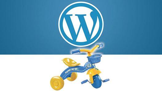 Primi passi in WordPress