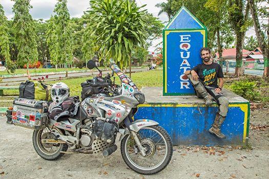 Asia Rider: Lungo le strade d'oriente
