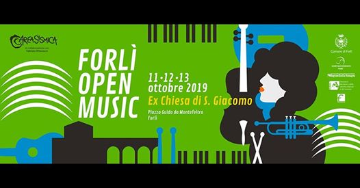 Forlì Open Music 2019