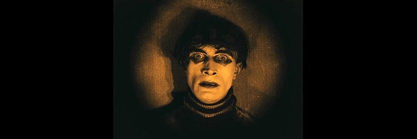 Das Cabinet Des dr.Caligari musicato da Edison Studio