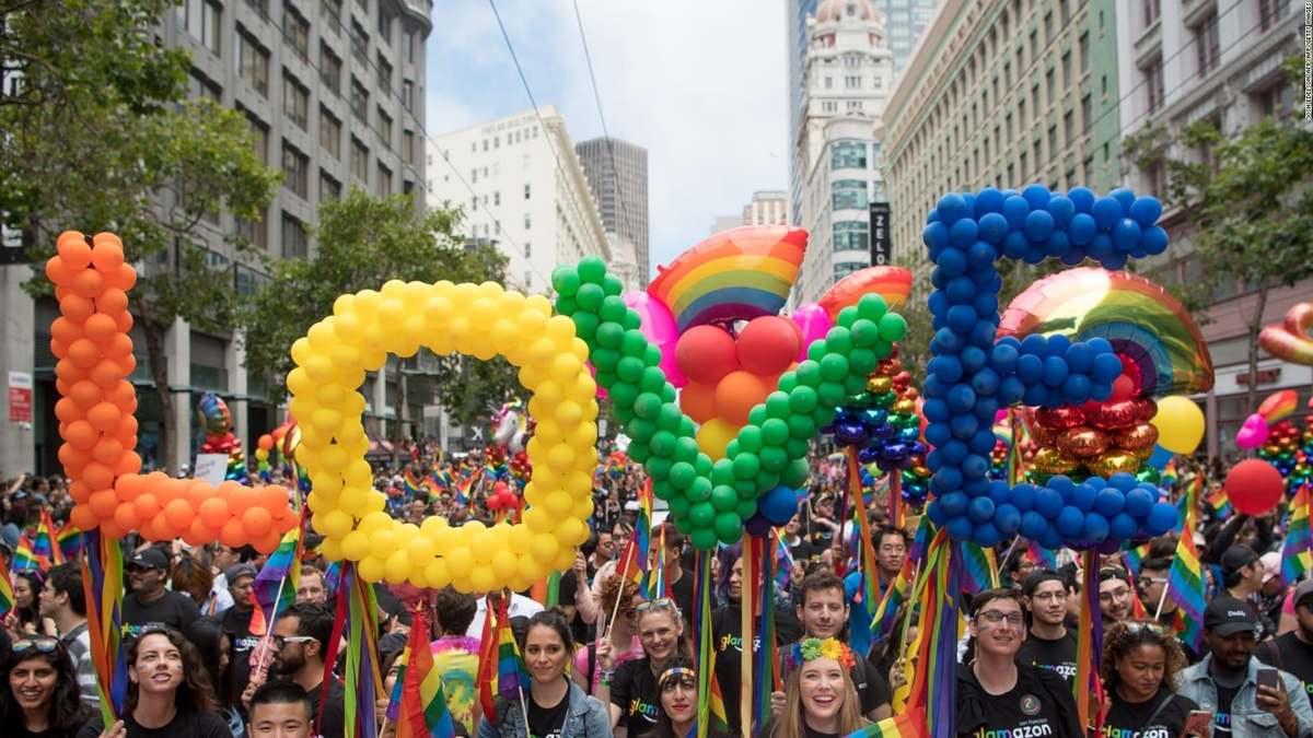 Lgbti, secondo weekend dell'Onda Pride: domani cortei a Verona, Bergamo e Taranto