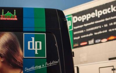 Gut für das Image: das neue Unternehmensvideo für Doppelpack