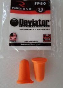 Radians Deviator
