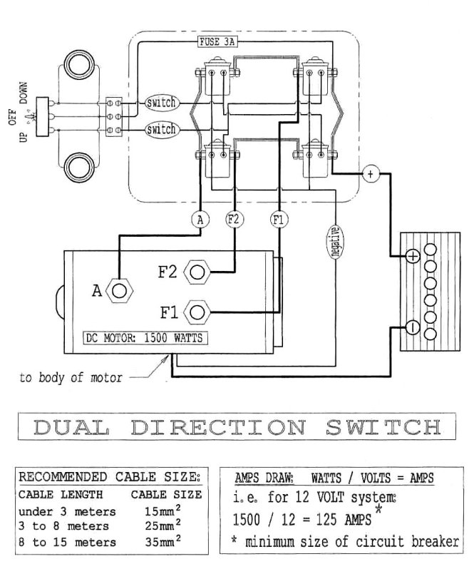 winch relay wiring diagram winch image wiring diagram badland winch solenoid wiring diagram jodebal com on winch relay wiring diagram