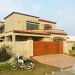 House for Dr Hasnain at DHA Lahore Phase 6