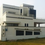 One Kanal House for Dr Safeer Hussain at DHA Lahore Phase 6