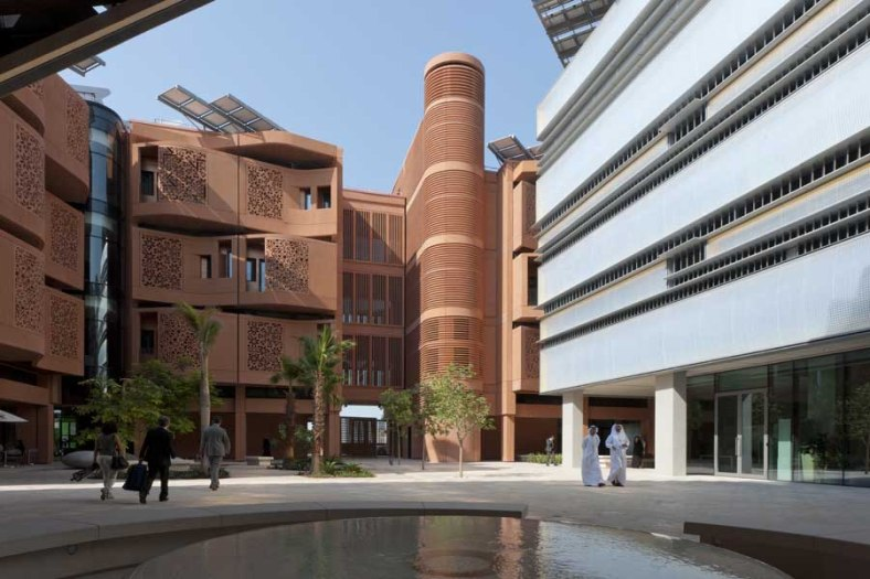 masdar_institute_campus_architecture_sustainable