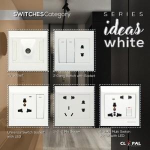 Ideas White