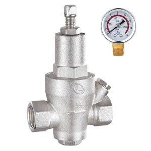 prv pressure relief valve