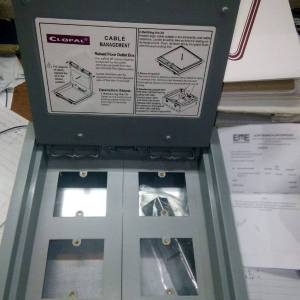 floor box Clopal