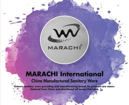 Marachi Ceramics Islamabad
