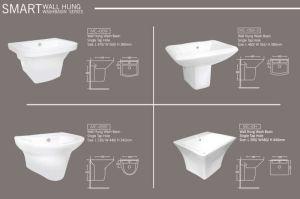 Wall Hung Washbasin Marachi ceramics
