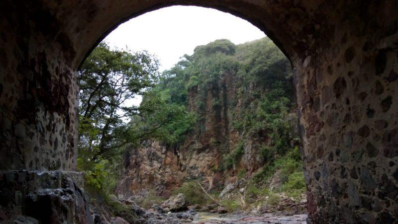 arcos del sitio rio