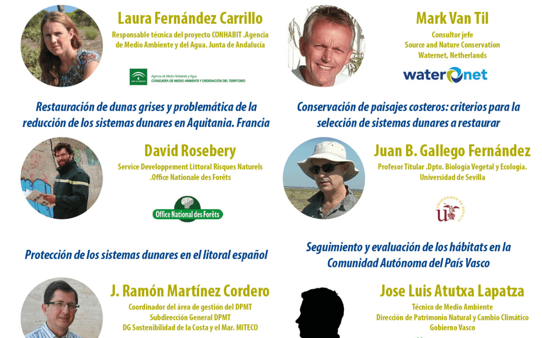 Final seminar of the Life+ARCOS project to celebrate Natura 2000 day