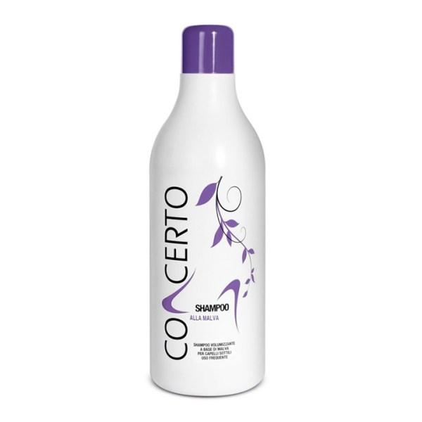ARCosmetici concerto shampoo alla malva 1