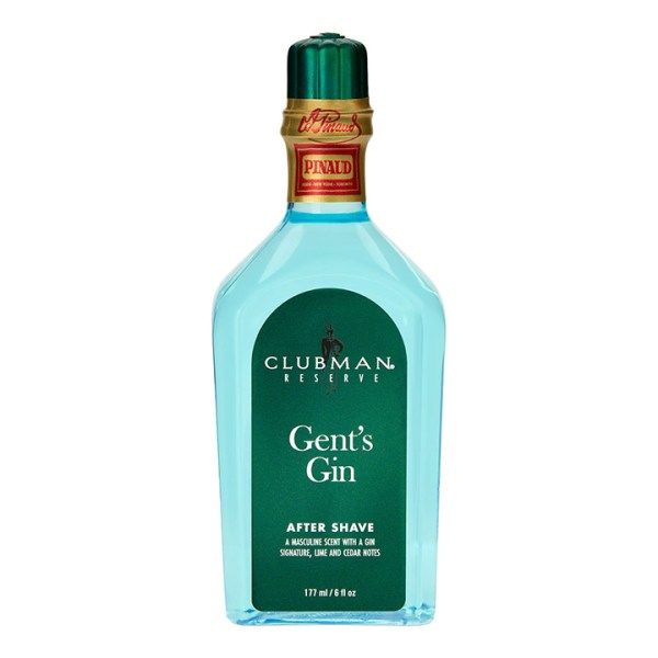 ARCosmetici gent s gin after shave dopo barba 1